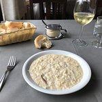 Photo de Ristorante Pizzeria la Rotonda