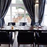 Restaurant ESSENS Foto