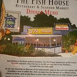 The Fish Houseの写真