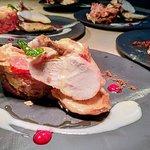 Φωτογραφία: La Boca Restaurant