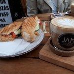 JAM Juice & More fényképe