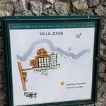 Villa Jovis의 사진