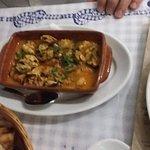Φωτογραφία: Santorini Restaurant