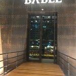 صورة فوتوغرافية لـ Babel