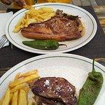 Zdjęcie Restaurante Asador Gasolina