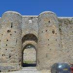 Chateau - Tour du Coetquenの写真