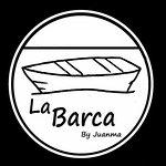 """Nuevo logo de """" La Barca By Juanma """""""