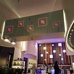 Foto van Nespresso boutique in Miami Beach