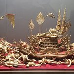 Foto Museum Nasional Bangkok