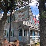 The Pirates' House, Savannah