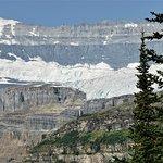 Foto di Plain of Six Glaciers Tea House