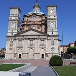 Photo de Magnificat - Salita e Visita alla Cupola del Santuario di Vicoforte