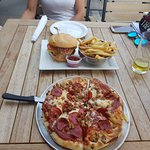 Foto di Jasper Pizza Place