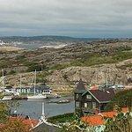 Bild från Marstrand