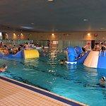Centre Aquatique Les portes de l'Essonne