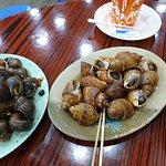 堂泰海鮮菜館照片