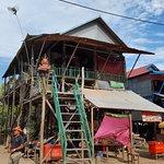 Photo of Tonle Sap Lake