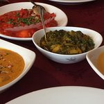 Whitchurch Spice Tandoori Indian Restaurant And Takeaway照片