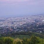 卡倫堡山照片