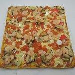 las mas ricas pizzas que he probado
