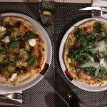 Foto van La Bella Pizza