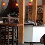 Billede af Piatto Pizzeria + Enoteca