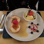 Bild från Man Fridays Seafood Restaurant