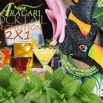 cocktail promotion 2x1