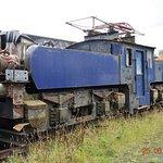 Foto de Tanfield Railway