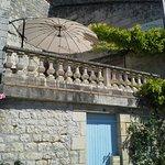 Photo of Auberge des Glycines Restaurant