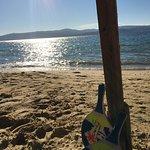 Zdjęcie Megalos Aselinos Beach