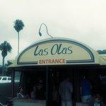 Foto de Las Olas Mexican Restaurant