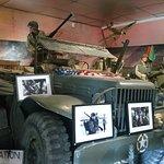 Foto Musée D-Day Omaha