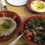 Фотография Hommus Snack Libanese