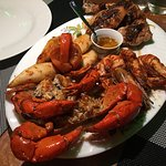 Photo of Red Lobster Nilaveli