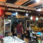 Фотография Oztoklu Restaurant