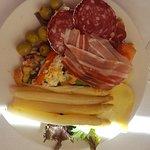 Foto de Restaurant Oliveras