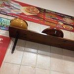 Foto de Mounir - Pizzeria & Kebab