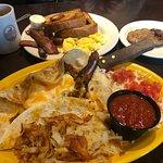 Foto di Buffalo Cafe & Nightly Grill
