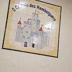 Foto de Castelo dos Hamburguers