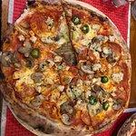 Foto de El Sapo Ristopizza Cocktail Bar