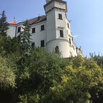 Photo of Konopiste Castle