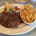 Фотография Romantica Restaurant