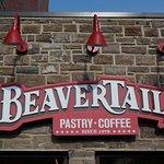 Beaver Tails, 120 Banff Avenue, Banff.