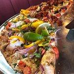 Фотография Base Camp Pizza Co.
