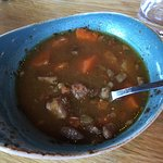 By far our favorite Lamb Stew of the trip and we tried it everywhere!