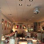Billede af 133 Sushi Club
