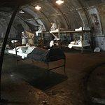 Фотография World War II Tunnels