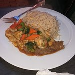 Foto van Yu Family Kitchen