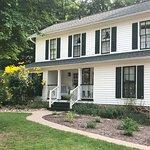 Crystal River Inn is a riverside B&B in a historic, quaint village!